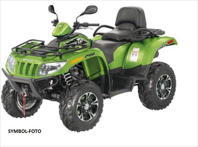 ATV 700 i TRV XT