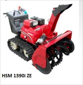 HSM 1390i ZE