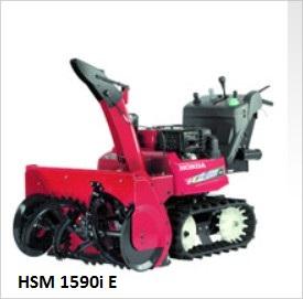 HSM 1590i E