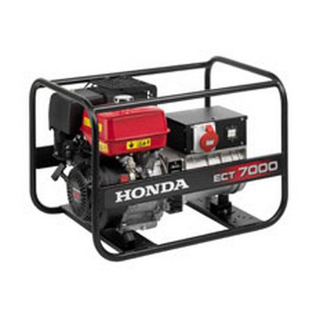 Honda-Stromerzeuger-ECT-7000